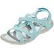 Hi-Tec Waimea Falls Naiset sandaalit , turkoosi